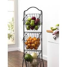 3 tier fruit basket 3 tier fruit basket wayfair