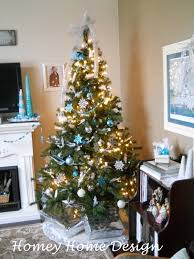 homey home design oh christmas tree