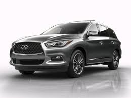 infiniti qx60 trunk space 2017 infiniti qx60 franklin tn