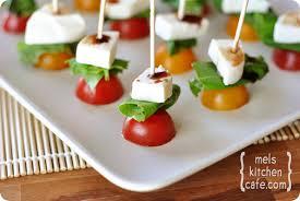 easy appetizer recipes mel u0027s kitchen café