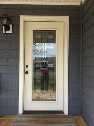 Frame Exterior Door Exterior Wood Door Frames Exterior Doors Ideas