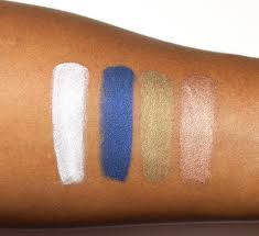 get your picasso on with the make up for ever aqua xl color paints