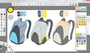 product design sketching with mauricio sanin autodesk sketchbook