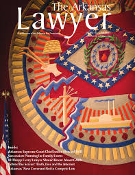 the arkansas lawyer winter 2017 by arkansas bar association issuu
