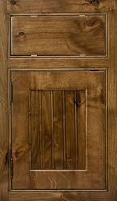Walnut Cabinet Doors Walnut Cabinet Door Knotty Alder Standard Door With Walnut Stain