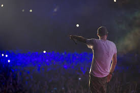 330 Best Images About Lovely Eminem And Rihanna Provided A Lovely Night Of Lip Synching At The