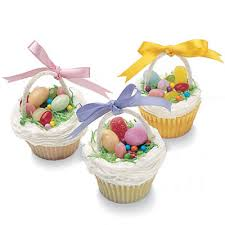 Easter Cupcakes Decorations by Mommy Rantings 32 Easter Cupcake Decorating Ideas
