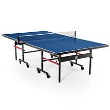 table tennis store us stiga advantage table tennis table blue black red 108 x 60 x 30