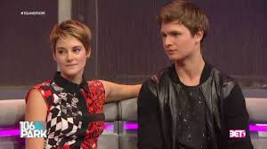 The Fault In Our Stars Resume The Fault In Our Stars U0027 Cast Crashes 106 106 U0026 Park Season 2014