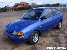 1994 Kia 1994 Ford Aspire Information And Photos Zombiedrive