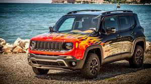 jeep comanche on flipboard jeep renegade hell u0027s revenge photo gallery autoblog