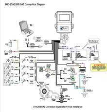 lpg injection system lgc