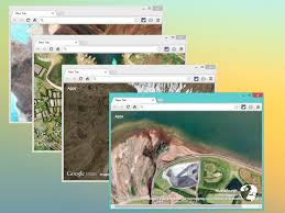 Maps Goo Earth View From Google Maps Download Chip