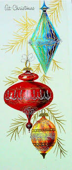 ornaments retro ornaments retro or