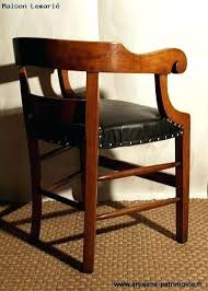 bureau ancien le bon coin fauteuil de bureau ancien fauteuil de bureau ancien bureau fin