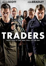 Traders 2016 Poster 1 Trailer Addict