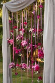 wedding arch no flowers flowers and bling wedding aisle flower décor wedding ceremony