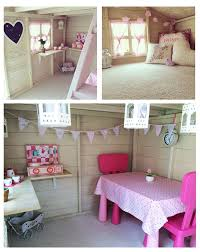 Room Decor Ideas For Girls Best 25 Playhouse Decor Ideas On Pinterest Playhouse Interior