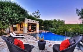Backyard Skateboarding Skateboarding Star Nyjah Huston Selling San Juan Capistrano Estate