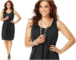 your guide to black plus size dresses black plus size dresses 18