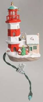 hallmark lighthouse greetings at replacements ltd
