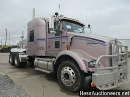 2000 kenworth t800 for sale used 2000 kenworth t800 tandem axle sleeper for sale in pa 24312