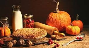 thanksgiving baking pictures photos and images for