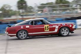mustang insurance hagerty insurance to offer track day coverage