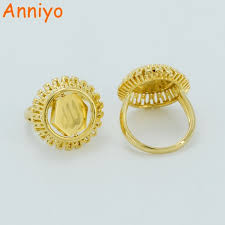 Name Ring Gold Aliexpress Com Buy Anniyo 9 Style You Can Choose Each 3 79us