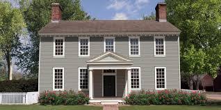 best colonial home designs decor q1hse 490