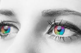 How Is Color Blindness Caused What Is Hysterical Blindness Enlighten Me