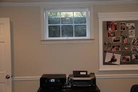 How To Trim Windows Interior Installing Trim Around A Plastered Window Well A Concord Carpenter