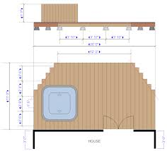 deck floor plan deck designer online app or free download