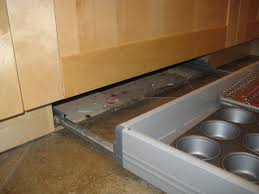 ikea kitchen cabinet kick plate ikea kitchen toekick drawer 3 steps instructables