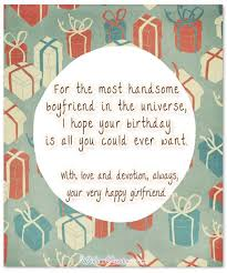 Things To Write In Boyfriends Birthday Card Best 25 Birthday Wishes For Boyfriend Ideas On Pinterest