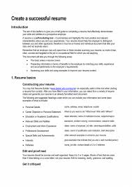 cover letter resume examples skills and abilities resume examples