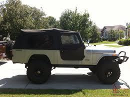 scrambler jeep for sale jeep cj 8 scrambler
