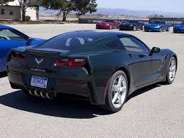 2014 corvette stingray performance road track names 2014 chevy corvette stingray performance car of