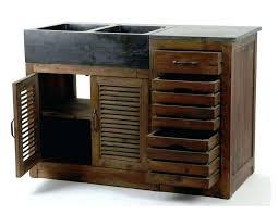 meuble de cuisine en bois pas cher meuble cuisine avec evier pas cher meuble de cuisine bois amazing