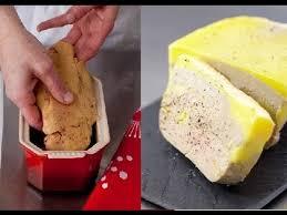 comment cuisiner le foie gras cru technique de cuisine cuire un foie gras au naturel