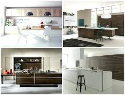 cuisine chene massif moderne 65186 5964217 cuisine contemporaine en bois massif en plaquac bois