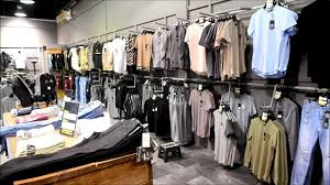 ministry opens outlet store at freeport talke with big discounts