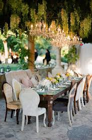 wedding setup mismatched wedding setup in dubai save the date