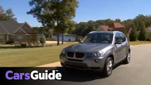 new bmw x3 more powerful car news carsguide