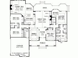 Country Cottage Floor Plans 110 Best House Plans Images On Pinterest Dream House Plans