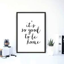 free printable art home decor printable art quot it 39 s so good to from typoarthouse