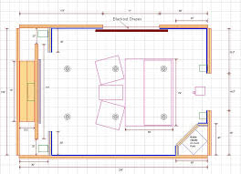 home theater floor plan home theater design layout entrancing design home theater design