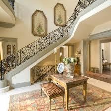bordeaux series regency railings decorative panels