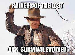 Survival Memes - ark memes off topic ark official community forums
