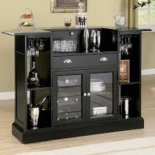 free standing bar cabinet free standing bar cabinet fun modern home bar furniture ingrid